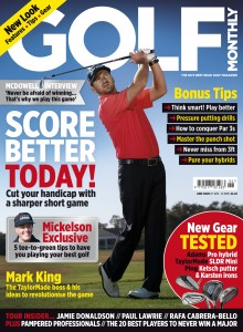 Golf Monthly June 2014