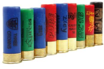 16-bore cartridge review review - Shooting UK