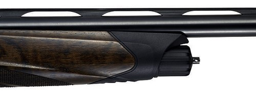 A400 BERETTA UNICO specially designed gas valve.