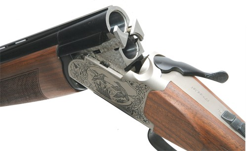 Pointer 612 Field shotgun