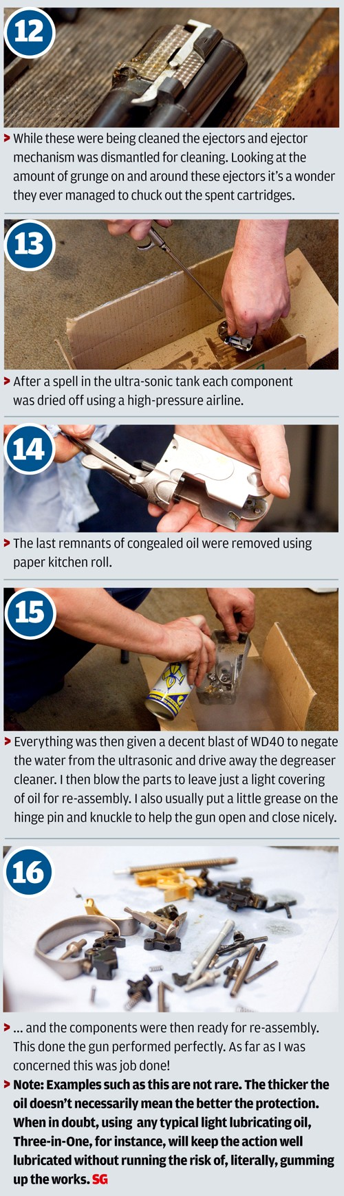 how to fix a misfire