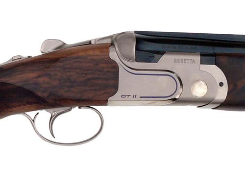 Beretta Dt11 Sporter Shotgun Review Review Shooting Uk