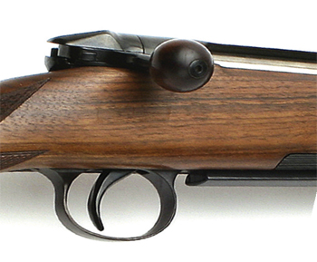 Heym SR30 straight-pull rifle main