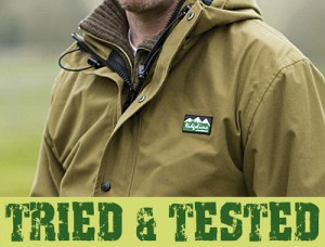 ridgeline jacket tried & tested