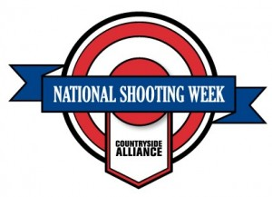 National Shooting Week 2014
