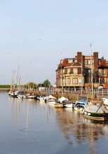 Blakeney Hotel review 1
