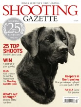 Shooting Gazette July 2014