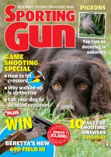sporting gun november 2014