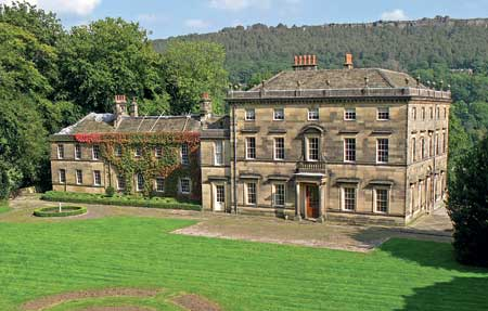 Country Property For Sale Peak District