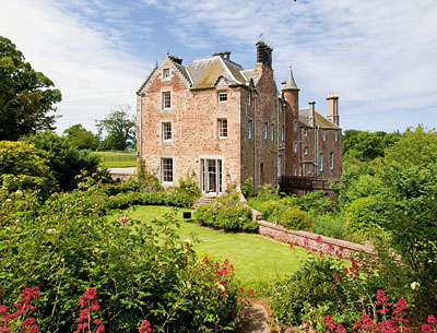 Four Exceptional Country Estates For Sale In Scotland
