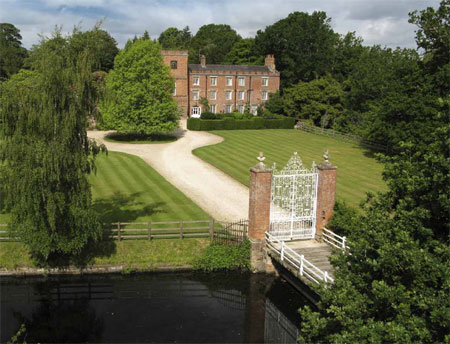 luxury houses for sale in hampshire country life