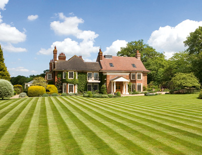outstanding country houses for sale in kent country life