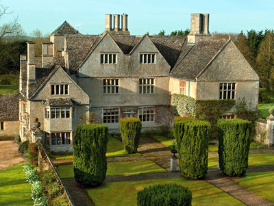Country houses for sale in Gloucestershire and Oxfordshire - Country ...