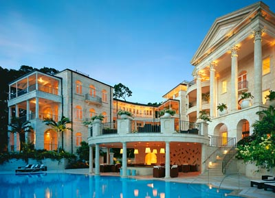 Property For Sale In Sandy Lane Barbados