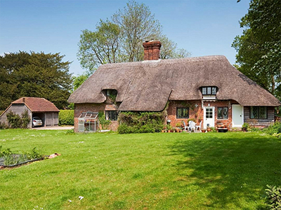 Bed And Breakfast Properties For Sale Hampshire