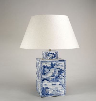 five of the best table lamps country life. Black Bedroom Furniture Sets. Home Design Ideas