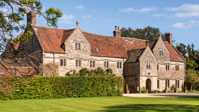 magical west country houses and estates country life