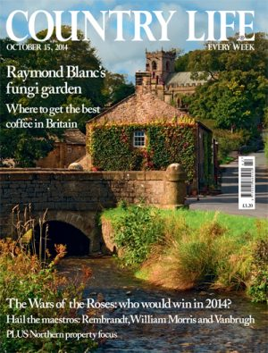 Country Life October