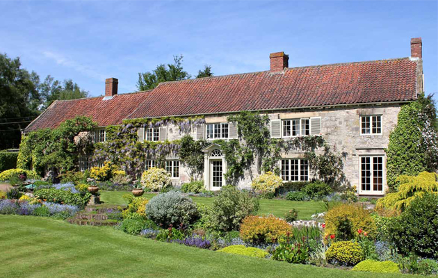 handsome hall in north yorkshire country life