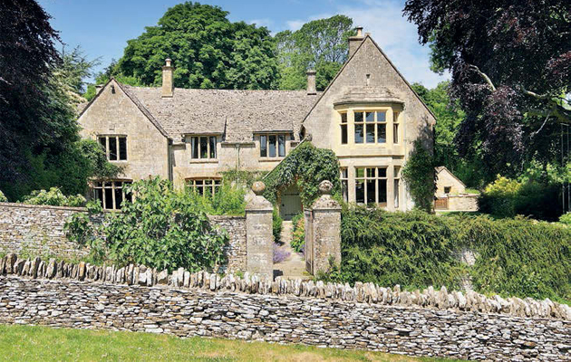 classic cotswold village house country life