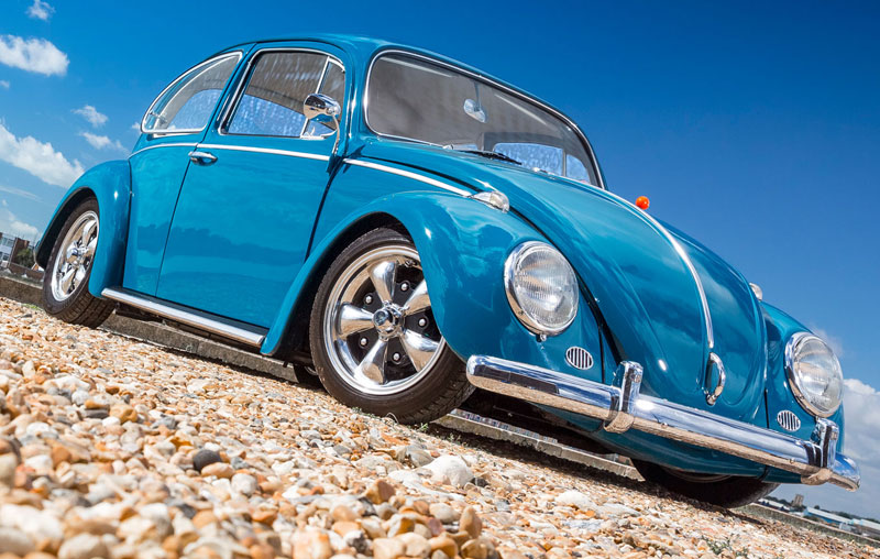Custom Vw Bug Wallpaper Traffic Club