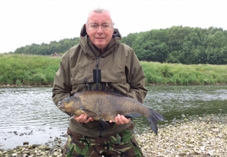 Bream: River Bream