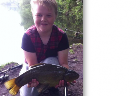 Tench: Sunday morning tench