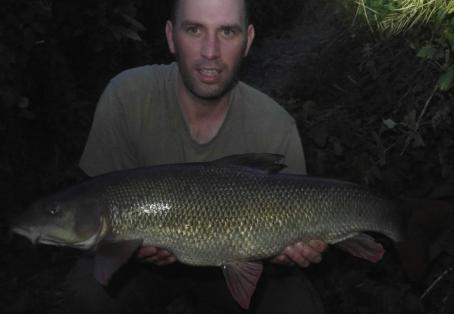 Barbel: Trent delivers once again!