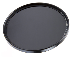 Nd filter best stop option