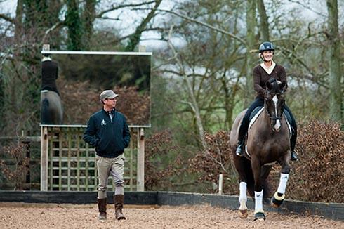 Carl Hester S Dressage Training Tips For All Horse Amp Hound