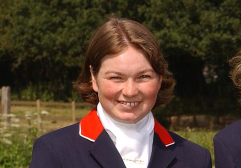 Paralympic Dressage Rider Jo Pitt Dies Horse Amp Hound