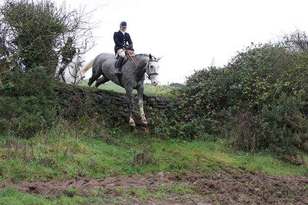 12 Ways Hunting In Ireland Differs To The Uk Horse Amp Hound