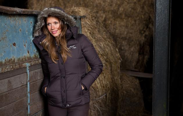 19 of the best ladies' winter jackets - Horse & Hound