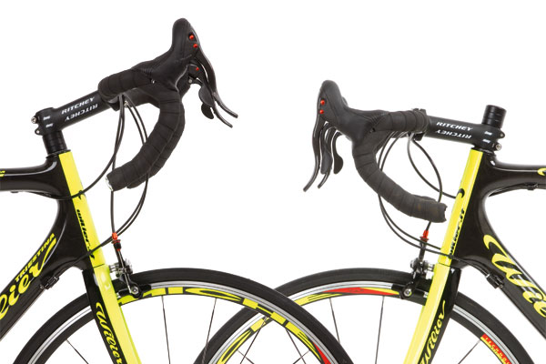 How To Set Your Handlebar Height Video Cycling Weekly