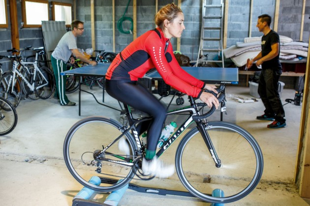Take Home Training Session Leg Speed