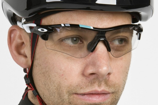 f792ee39a5 ... Sunglasses 0OO9051-09-67033 B H Photo Video Oakley RadarLock Path 30  Years Sport Special Edition £205 review - Cycling Weekly