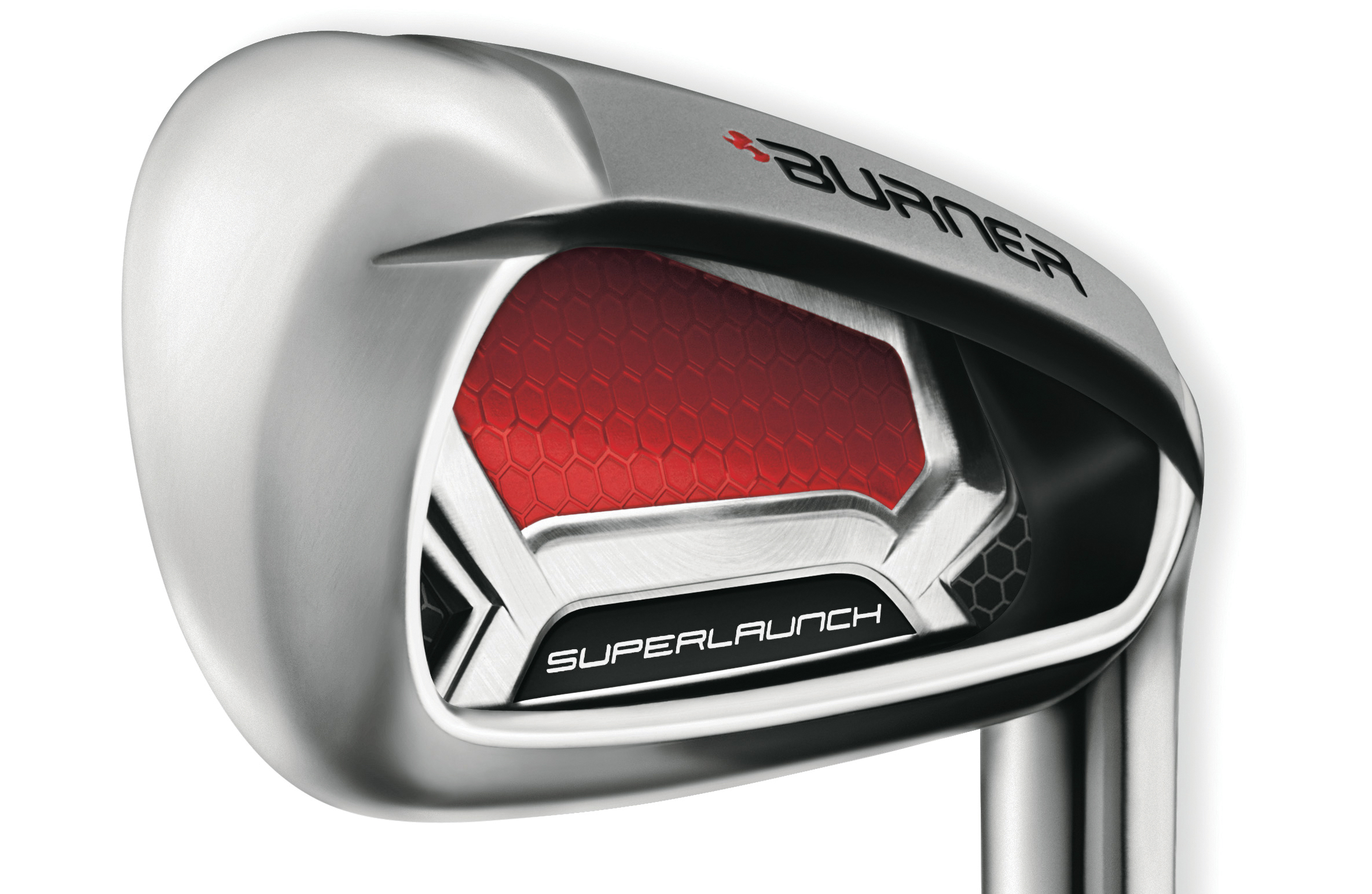 taylormade burner superlaunch irons review golf monthly