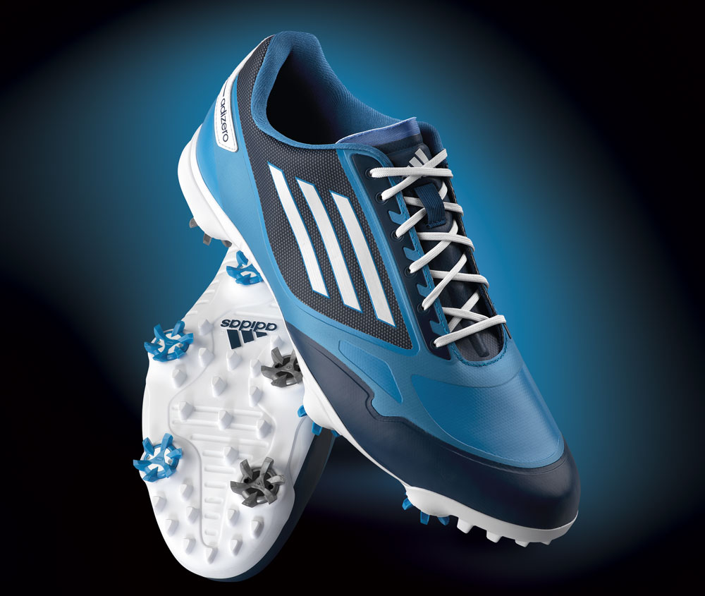 Adidas Adizero Golf Shoes Damaging Greens