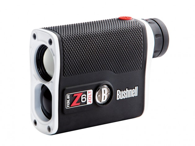 Bushnell Tour Z6 Jolt Review Review Golf Monthly