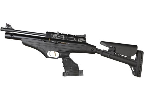 Hatsan Arms Launch At44 P2 Air Gun For Pest Control