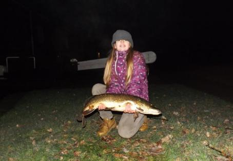 Fish Caught At Stourbridge Canal Angler S Mail