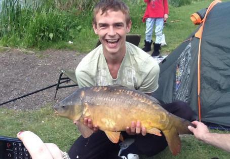 Mirror: Aaron's carp