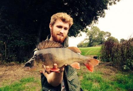 Fish Caught At Quot River Mole Horley Surrey Quot Angler S Mail