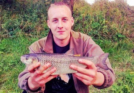 Chub: Another River Rother Chub