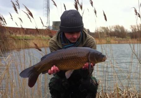 Fish caught at fleetwood reservoir lancashire angler for Koi pool fleetwood