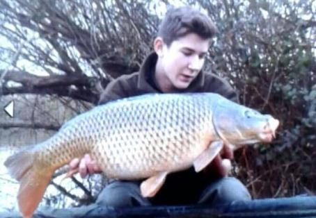 Fish caught at Belhus Country Park, Aveley, Essex | Angler's