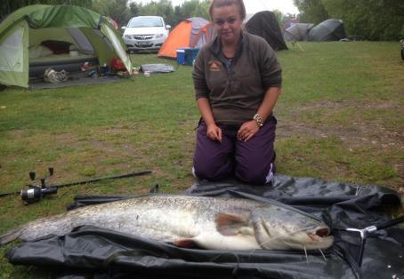 Catfish: New farm fishers