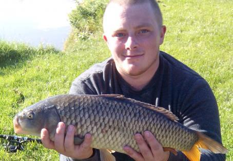 Common carp: Carped
