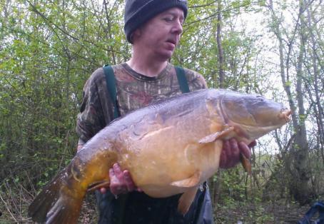 Fish caught at Belhus Country Park | Angler's Mail